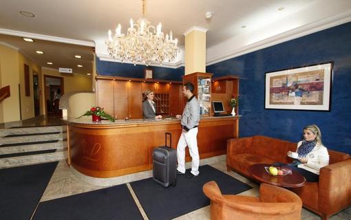 Hotel Lafonte 1153955627