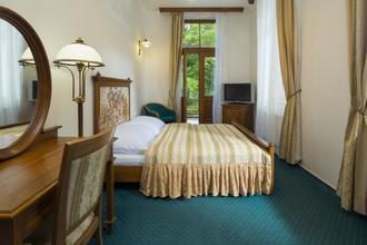 Spa Resort Libverda - Villa Friedland Lázně Libverda 49736612