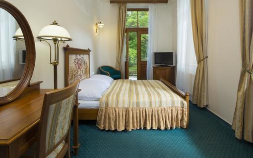 Spa Resort Libverda - Villa Friedland 1154316921