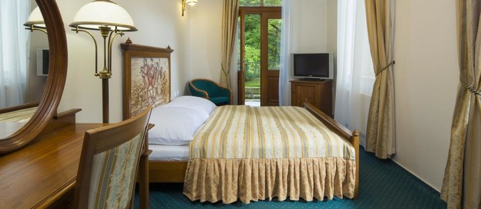 Spa Resort Libverda - Villa Friedland Lázně Libverda 1128653689