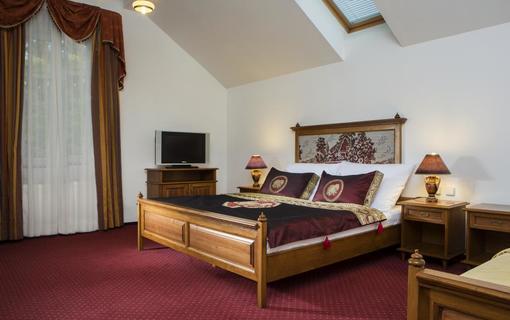 Spa Resort Libverda - Villa Friedland 1154316923