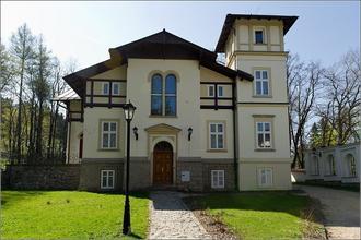 Spa Resort Libverda - Villa Friedland Lázně Libverda