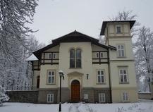 Spa Resort Libverda - Villa Friedland 1154316919