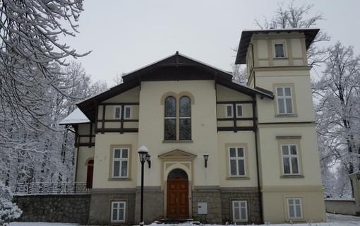 Vánoční pobyt na 3 noci-Spa Resort Libverda - Villa Friedland 1154316919