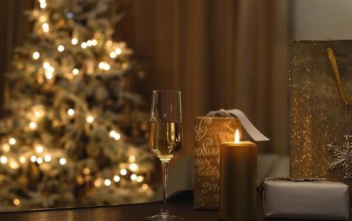 Vánoční pobyt na 3 noci-Spa Resort Libverda - Villa Friedland 1154317001