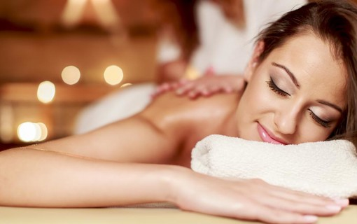 Wellness á La Carte-Spa Resort Libverda - Villa Friedland 1151660095