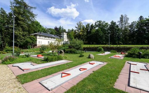 Spa Resort Libverda - Villa Friedland 1154316947
