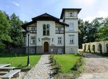 Spa Resort Libverda - Villa Friedland 1154316917