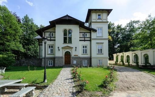 Vánoční pobyt na 3 noci-Spa Resort Libverda - Villa Friedland 1154316917