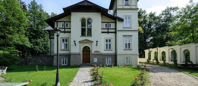 Spa Resort Libverda - Villa Friedland Lázně Libverda 1142710919