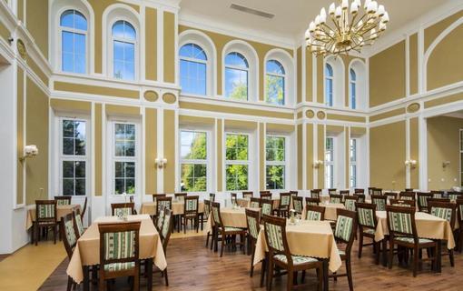 Spa Resort Libverda - Villa Friedland 1154316929