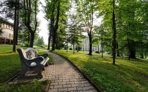 Spa Resort Libverda - Villa Friedland 1154316949