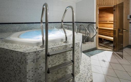 Spa Resort Libverda - Villa Friedland 1154316941