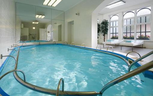 Spa Resort Libverda - Villa Friedland 1154316939