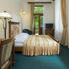 Spa Resort Libverda - Villa Friedland-Hejnice-pobyt-Nejen pro seniory