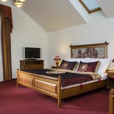 Spa Resort Libverda - Villa Friedland-Hejnice-pobyt-Víkendový pobyt v lázních