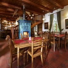 Spa Resort Libverda - Villa Friedland-Hejnice-pobyt-Wellness relaxace