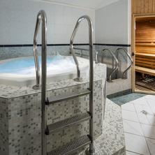 Spa Resort Libverda - Villa Friedland-Hejnice-pobyt-Zdravé srdce