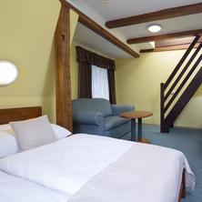 Spa Resort Libverda - Villa Friedland-Hejnice-pobyt-Mimořádná léčebná nabídka