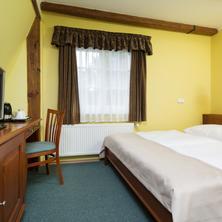 Spa Resort Libverda - Villa Friedland-Hejnice-pobyt-Pobyt šitý na míru