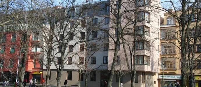 Lázeňský hotel PARK Poděbrady