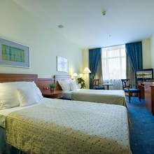 Hotel Ramada Prague City Centre Praha