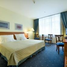 Hotel Ramada Prague City Centre Praha 1116704740