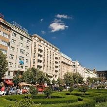 Hotel Ramada Prague City Centre Praha 1142155757