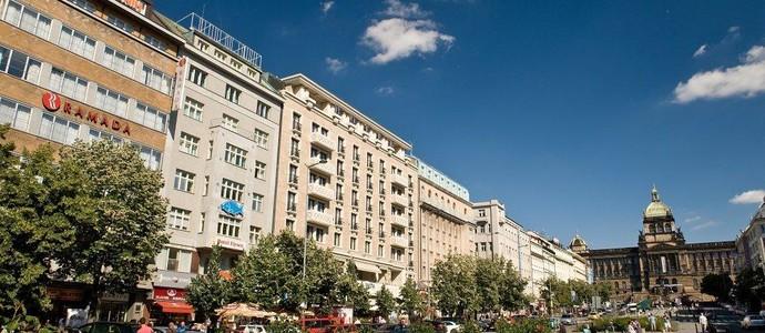 Hotel Ramada Prague City Centre Praha 1136736935