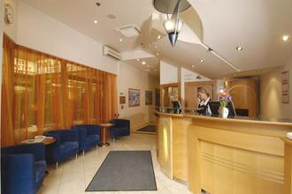 Hotel Ramada Prague City Centre Praha 1112396570
