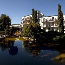 Lázeňský dům PALACE Sliač
