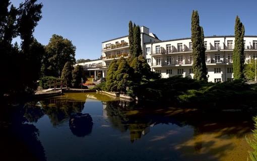 Léčebný pobyt Klasik-Lázeňský dům PALACE 1154819311