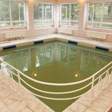 Lázeňský dům PALACE-Sliač-pobyt-Ochutnávka koupelí
