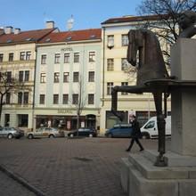 hotel Dalimil Praha 1151386389