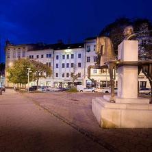 Hotel Dalimil Praha 40043068