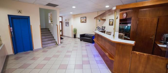 hotel Dalimil Praha 1116705658