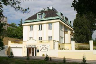 HOTEL PAWLOVNIA Praha