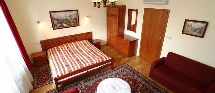 HOTEL PAWLOVNIA Praha 1116706548