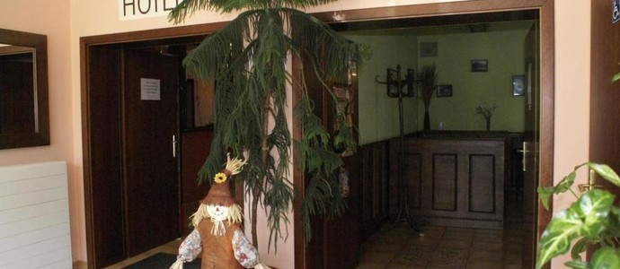 HOTEL PAWLOVNIA Praha 1136737215