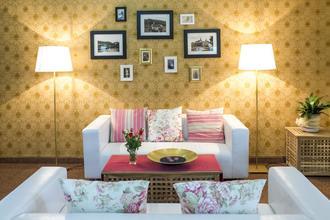 Romantik hotel Eleonora Tábor 45853976
