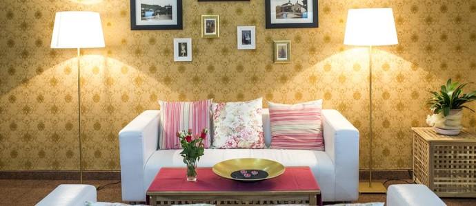 ELEONORA ROMANTIK HOTEL Tábor 45853976
