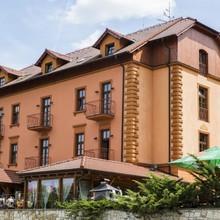 ROMANTIK HOTEL ELEONORA Tábor 1143336145