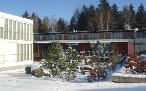 Lázeňské sanatorium Dr. Peták 1154095581