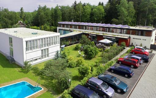 Lázeňské sanatorium Dr. Peták 1154095589