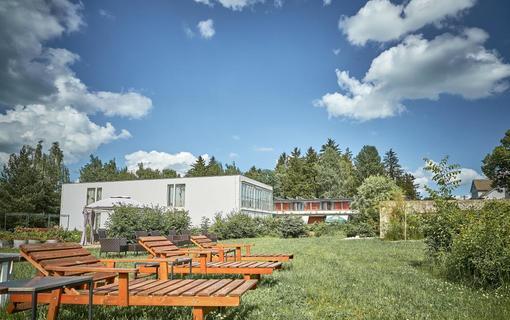 Lázeňské sanatorium Dr. Peták 1154095569