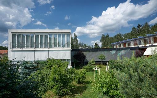 Lázeňské sanatorium Dr. Peták 1154095585