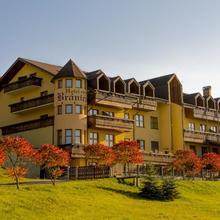 Hotel Bránica Horná Tižina