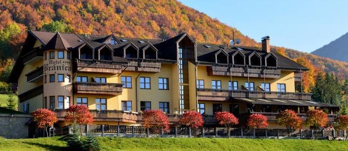 Hotel Bránica Belá 1117468056