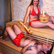 Hotel Slovan-Jeseník-pobyt-Letní relax pro dva