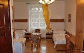 Lázeňský dům Libuše 1156529381